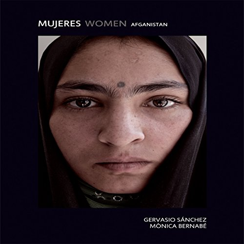 Descargar Libro Mujeres Women. Afganistán Gervasio Sánchez