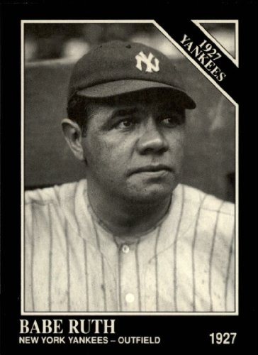 Used, 1991 Conlon TSN Baseball Card #110 Babe Ruth Near Mint/Mint for sale  Delivered anywhere in USA