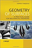 Geometry of Surfaces, Stephen P. Radzevich, 1118520319