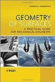 Geometry of Surfaces, Stephen P. Radzevich, 1118520319