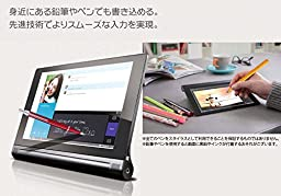 Lenovo Yoga Tablet 2 Windows 8.1 59435795 AnyPen Intel Atom Z3745 (1.33GHz 1066GHz 2MB) (Japan Import)