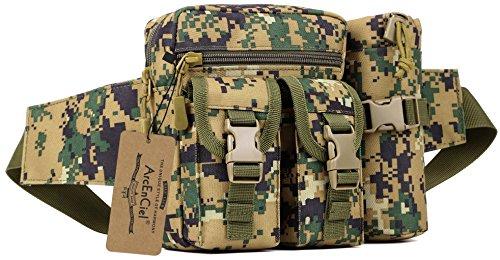 ArcEnCiel Tactical Bottle Pocket Holder