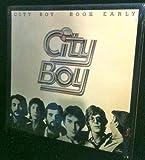 Book early (1978) / Vinyl record [Vinyl-LP]