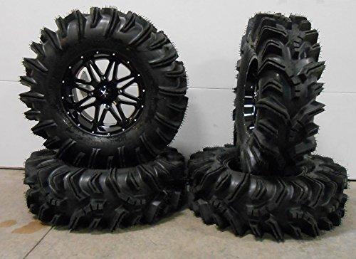 35 in all terrain tires - 8