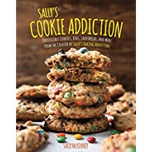 Sally's Cookie Addiction
