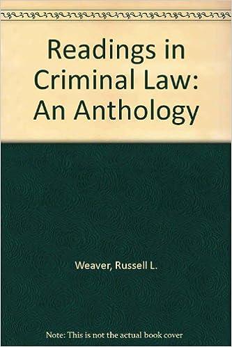 Russell L Weaver