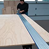 Kreg Accu-Cut XL Circular Saw Track Guide with a