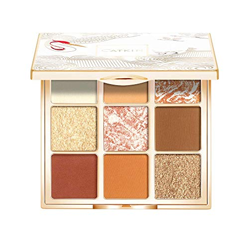 Catkin Eyeshadow Palette Makeup