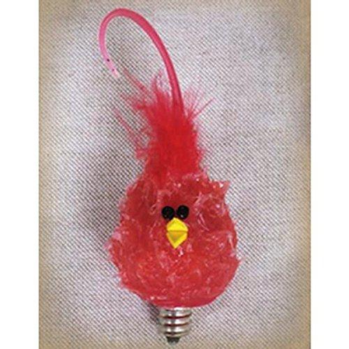 "Vickie Jean's Creations 01404151 - ""Cardinal Furry Friend..."