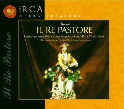 (Mozart: Il Re Pastore)