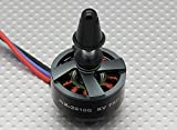 AX-2810Q-750KV Brushless Quadcopter Motor by HobbyKing