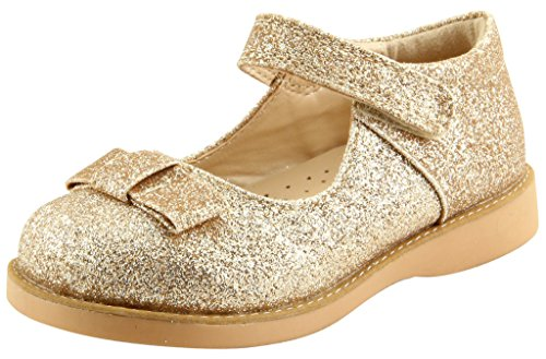 The Doll Maker Girl`s Glitter Mary - Shoes Flats Doll