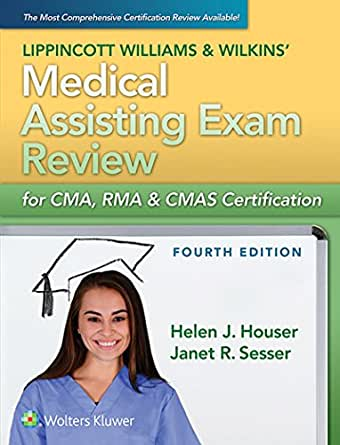 how to take the certified medical assistant exam