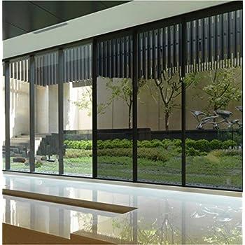 Bofeifs Window Tint For Home Solar Film Heat Control Window Film Office Privacy