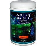 Ancient Secrets Dead Sea Bath Salts Patchouli 2 Lbs