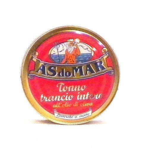 A's Do Mar Tuna Fish 7oz/ 12 count by A's do Mar - Exclusive Tuna Fish