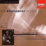 """The Klemperer Legacy: Beethoven Symphony No.3 (""""Eroica"""") / Grosse Fuge"""