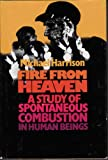 Fire from Heaven, Michael Harrison, 0458934003