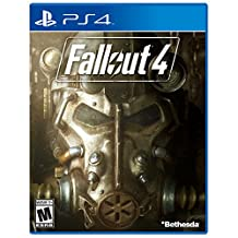 Fallout 4 - PlayStation 4 Standard Edition