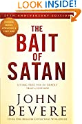 #10: The Bait of Satan, 20th Anniversary Edition: Living Free from the Deadly Trap of Offense