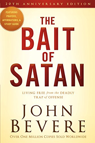 The bait of satan 20th anniversary edition living free from the the bait of satan 20th anniversary edition living free from the deadly trap of fandeluxe Gallery