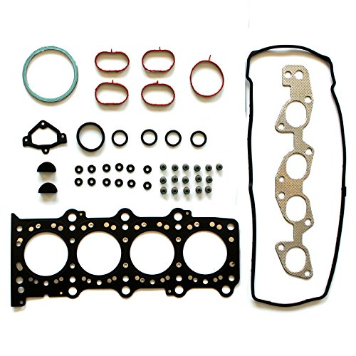 ECCPP Replacement for Full Head Gasket Set for 2007-2009 Suzuki SX4 2.0L Engine Head Gasket ()