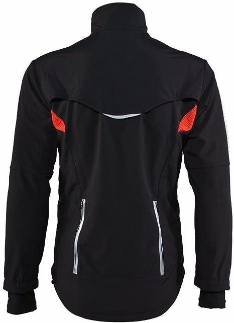 ROCKBROS Cyclisme Veste Hiver Longue Pantalon Homme Femme Chuad en Polaire R/ésistant /à leau R/éfl/échissant V/élo VTT