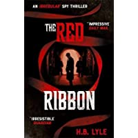 The Red Ribbon: An Irregular Spy Thriller (Irregular 2)