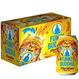 Funky Buddha Brewery, Seasonal, 4pk, 12 Fl Oz