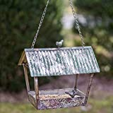 Vintage Travelers Rest Bird Feeder CTW