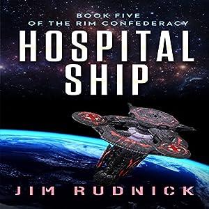 Hospital Ship Audiobook