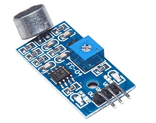 Microphone Sound Module for Arduino