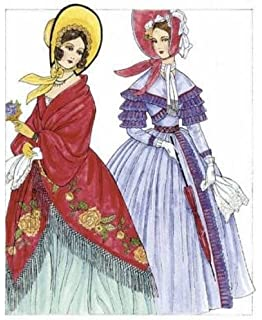 Amazon Fr Fashions Of The Old South Coloring Book Tom