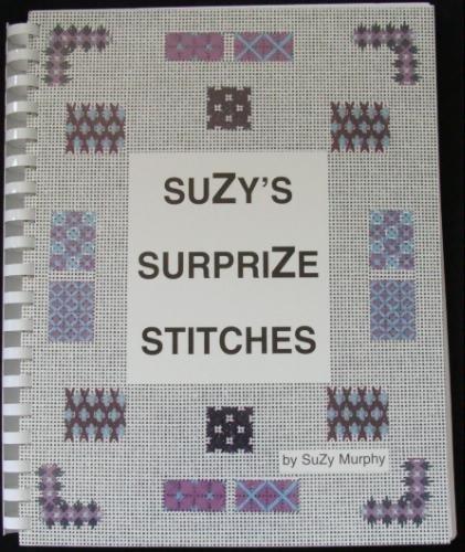 Download Suzy's Surprize Stitches pdf epub