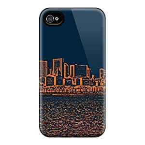 Rosesea Custom Personalized Hot Kej18197ggxb Cases Covers Protector For Iphone 6plus- Chicago Bears
