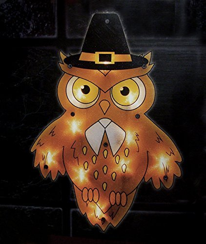 Outdoor Thanksgiving Decorations Lighted - 9
