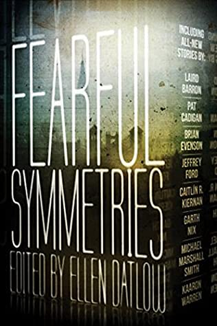 book cover of Fearful Symmetries