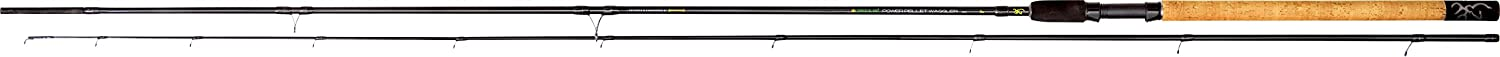 Browning Angelrute Commercial King² Pellet Waggler Power, 1879331
