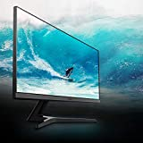 "Samsung 24"" FHD Monitor with Bezel-LESS Design"