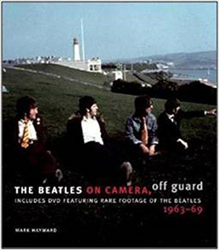 Download The Beatles: On Camera, Off Guard 1963–69 pdf epub