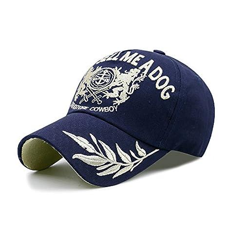 HoEOQeT Sombrero, Casquillo del Padre-niño Casquillo Coreano ...