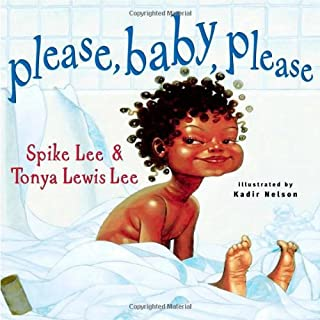 Book Cover: Please, Baby, Please