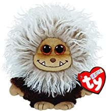 Ty Frizzys Zinger Plush, Brown NEW Beanie Babies Boo Plush Toy Boos