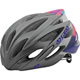 Cheap Giro Sonnet Helmet – Women's Matte Titanium Rio, S