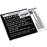 Batterie pour Alcatel One Touch Pop C7, 3,8V, Li-Ion [ Batterie pour téléphone portable ]