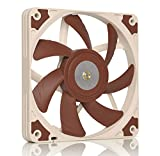 Noctua NF-A12x15 FLX, Premium Quiet Slim Fan, 3-Pin (120x15mm, Brown)