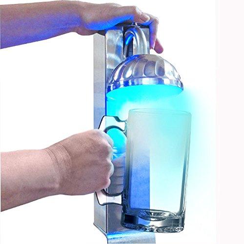 Vinotemp VNTIL CO2FROST Romanzo Glass Chiller