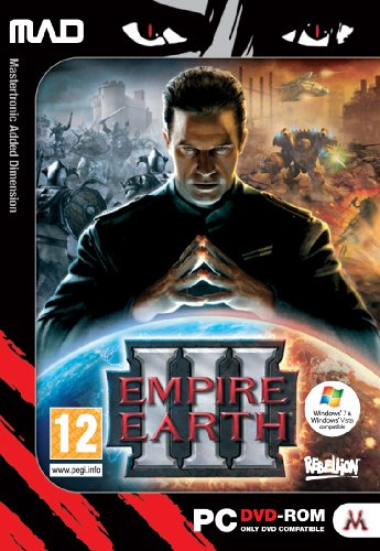 Top 3 best empire earth 3 pc for 2018