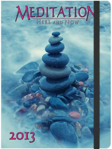 Meditation 2013 Pocket Agenda (Small Diaries)
