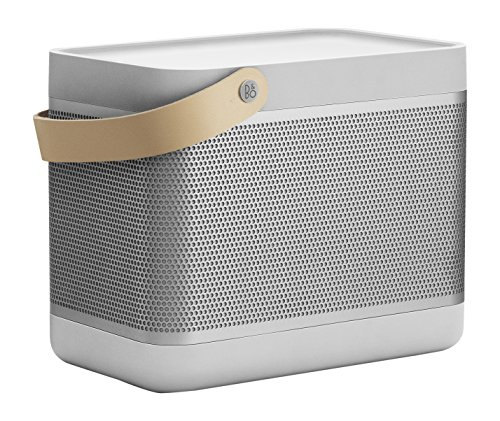 B&O PLAY by Bang & Olufsen Beolit 17 Wireless Bluetooth Speaker (Natural)